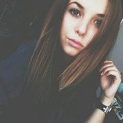 Вероника, 18, г.Николаев