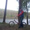 Андрей, 28, г.Березовский