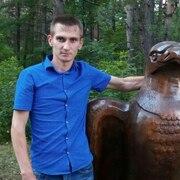 Владимир, 29, г.Гурьевск