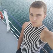 Евгений, 19, г.Ейск