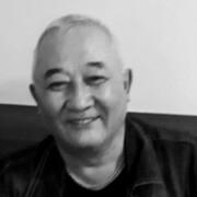 Маулен, 61, г.Костанай