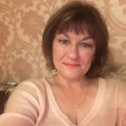 алия 50 лет (Скорпион) Иркутск