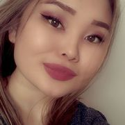 Алина, 20, г.Костанай