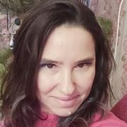 Валентина 44 Новосибирск