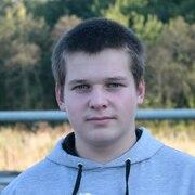 Ваня, 19, г.Сафоново