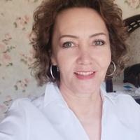 Роза Сафарова, 52 года, Лев, Шымкент