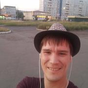 Денис, 36, г.Братск