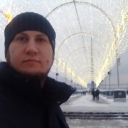Роберт, 34, г.Оленегорск