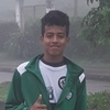 Pablo Alessander, 20, г.Кито