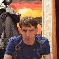 Андрей, 25 лет, Рак, Кемерово