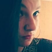 Анжела, 25, г.Зеленоград