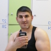 Ельшад, 26 лет, Дева