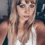 Ольга, 26, г.Тула