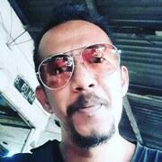 Wisnoe, 35, г.Джакарта