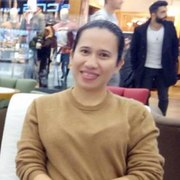 Lhanie, 30, г.Стамбул