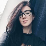 Виктория, 21, г.Бирск