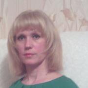Светлана, 45 лет, Рыбы