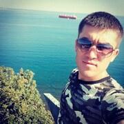 Мурад, 24, г.Геленджик