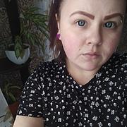 Юлия, 23, г.Верхняя Салда