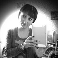 Анастасия, 32 года, Козерог, Промышленная