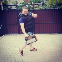 Nik, 31 год, Козерог, Санкт-Петербург