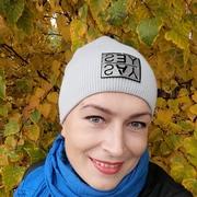 Ольга 40 лет (Лев) Новосибирск