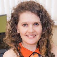 Екатерина, 39 лет, Рак, Санкт-Петербург