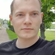 Алексей 33 года (Козерог) Улан-Удэ