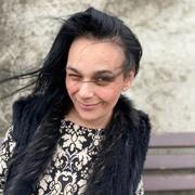 Дина, 35, г.Лазаревское