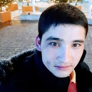 Батыр 25 лет (Дева) Москва