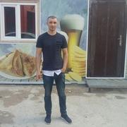 Васёк, 36, г.Жигулевск