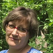 Татьяна, 52, г.Бобров