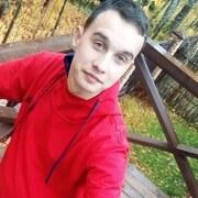 Илья, 19, г.Выборг