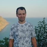 Сергей Богданов 44 Москва