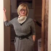 Татьяна 60 Вильнюс