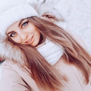 Анастасия, 23, г.Санкт-Петербург