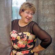 Наталья 64 года (Близнецы) Екатеринбург