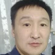 Александр 40 лет (Козерог) Бестях