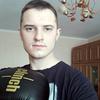 Владимир, 23, г.Лунинец