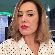 Наталья 40 лет (Рак) Озерск