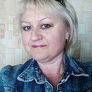 Светлана 49 лет (Телец) на сайте знакомств Шацка