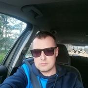 Андрей 32 года (Козерог) Красный Луч