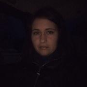Татьяна, 28, г.Лесной