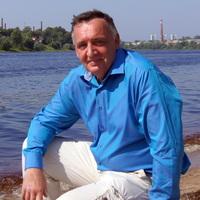 Дмитрий, 52 года, Скорпион, Санкт-Петербург