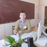 Владимир Харитонов, 43, г.Чебоксары