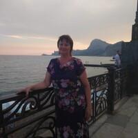 Светлана, 55 лет, Близнецы, Нижний Новгород