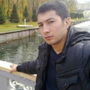 елюр, 27, г.Ташкент