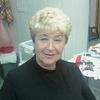 Галина, 61, г.Байкальск