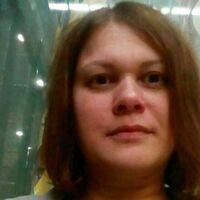 Марина, 44 года, Лев, Санкт-Петербург