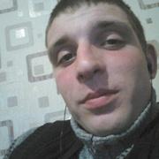 Олег Петров, 21, г.Фокино